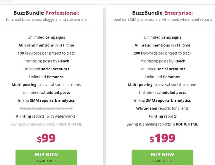 buzzbundle tips and review