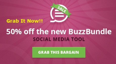 buzzbundle discount code for free download