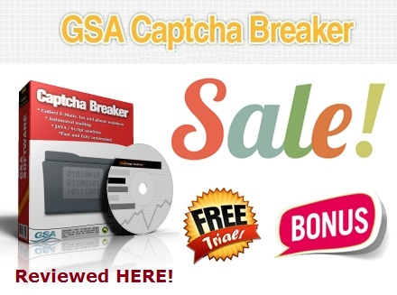 gsa captcha breaker free download and review