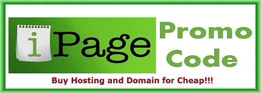 Image result for ipage hosting coupons
