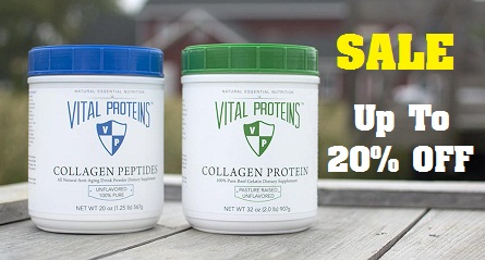 vital proteins discount coupons
